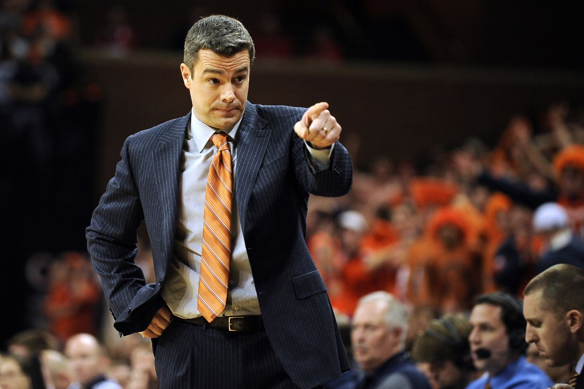 UVA head basketball coach Tony Bennett is ready to embrace his new summer role