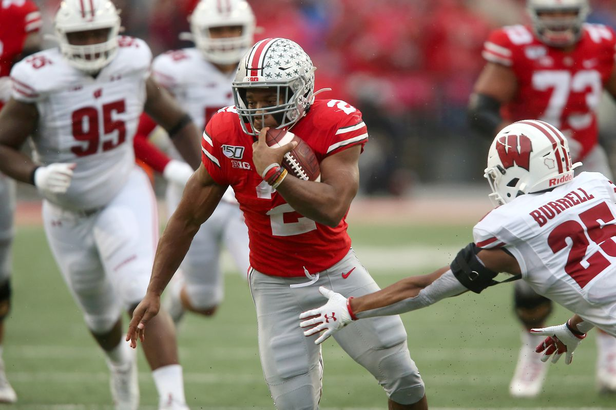 Wisconsin Badgers football: Interview with a Buckeye: Ohio State Q&A Part II