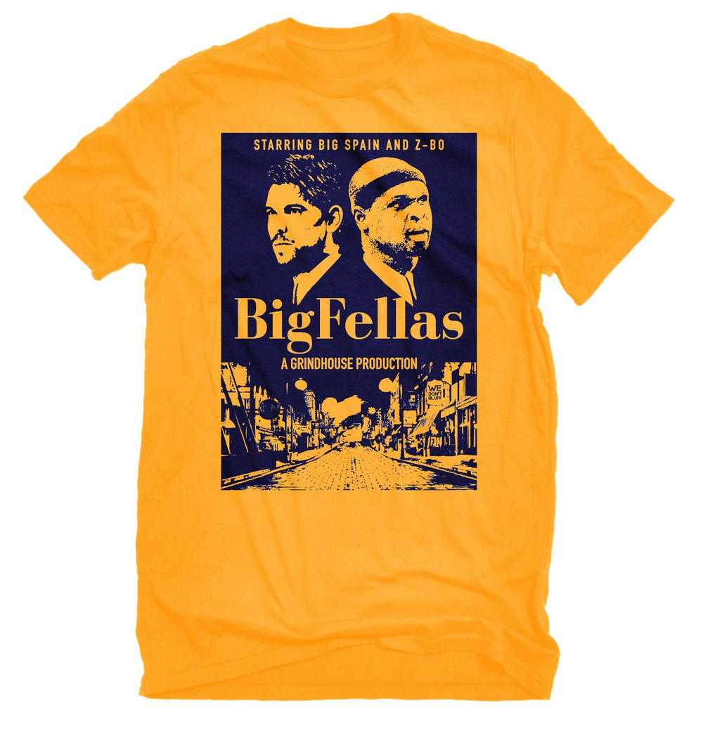 Power Rankings Unofficial Memphis Grizzlies T Shirts Grizzly Bear