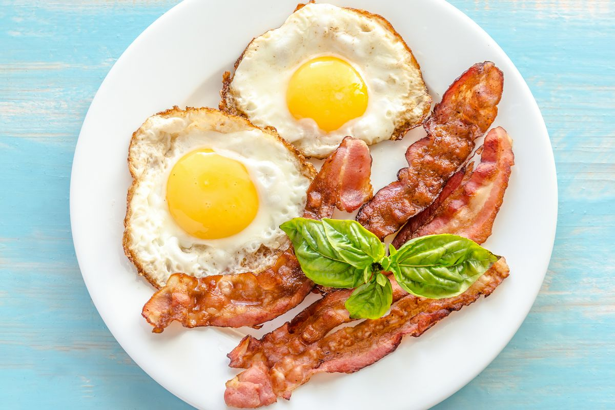 One egg is about 75 percent of your daily recommended cholesterol with the government's current guidelines, but that could change. (Shuttershock)