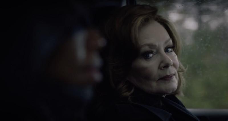 Laurie Blake in Watchmen