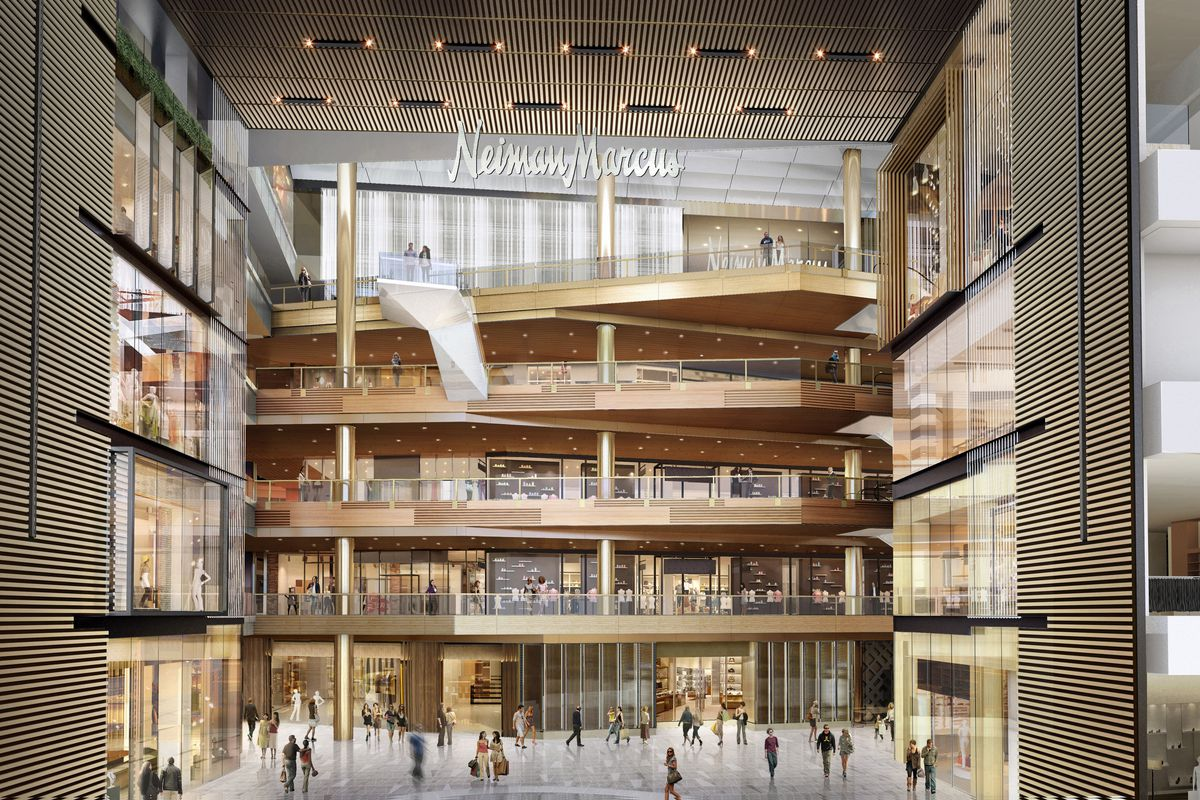 Hudson Yards Update 12 Restaurants Still In The Running For