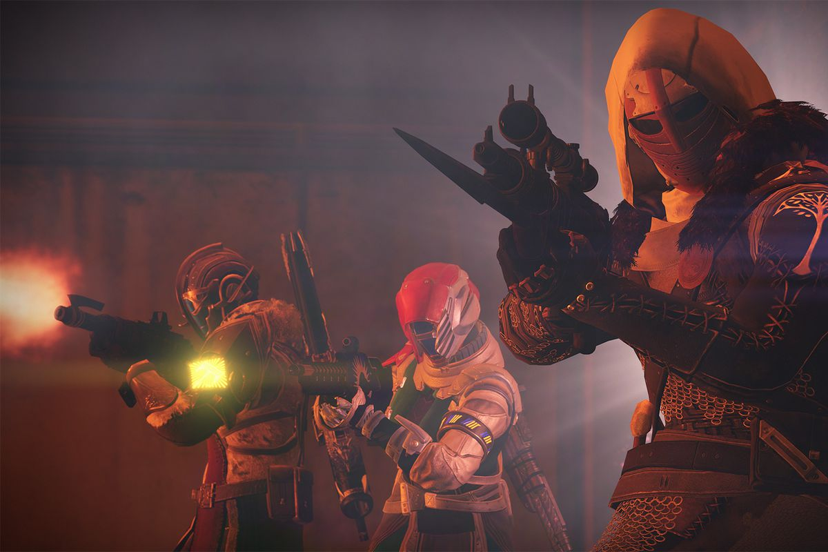Bungie And Activision Unveil Destiny Rise Of Iron: After Complaints Of Destiny Cheaters, Bungie Reiterates