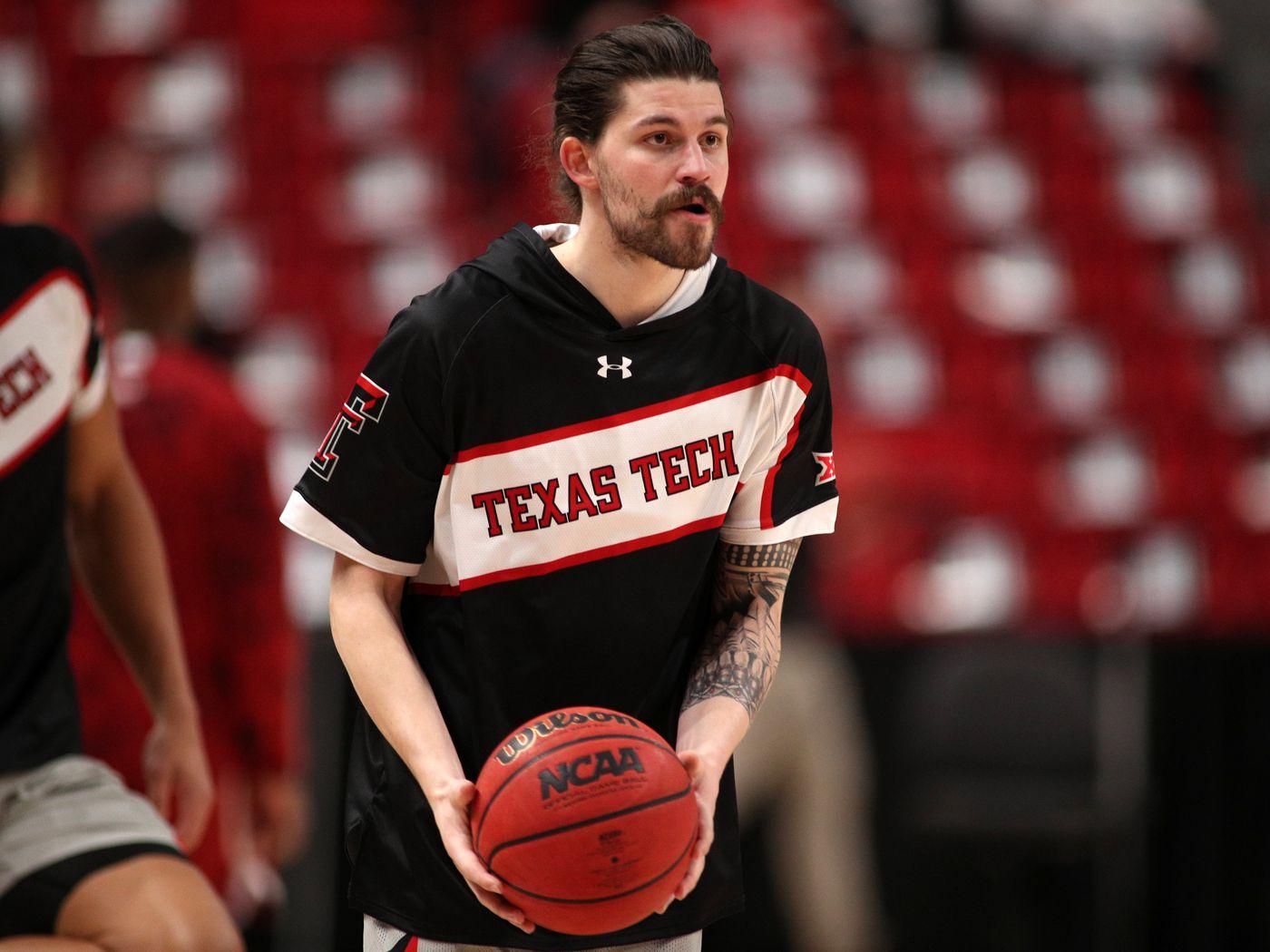 Texas Tech transfer Avery Benson joins the Texas program - Burnt ...
