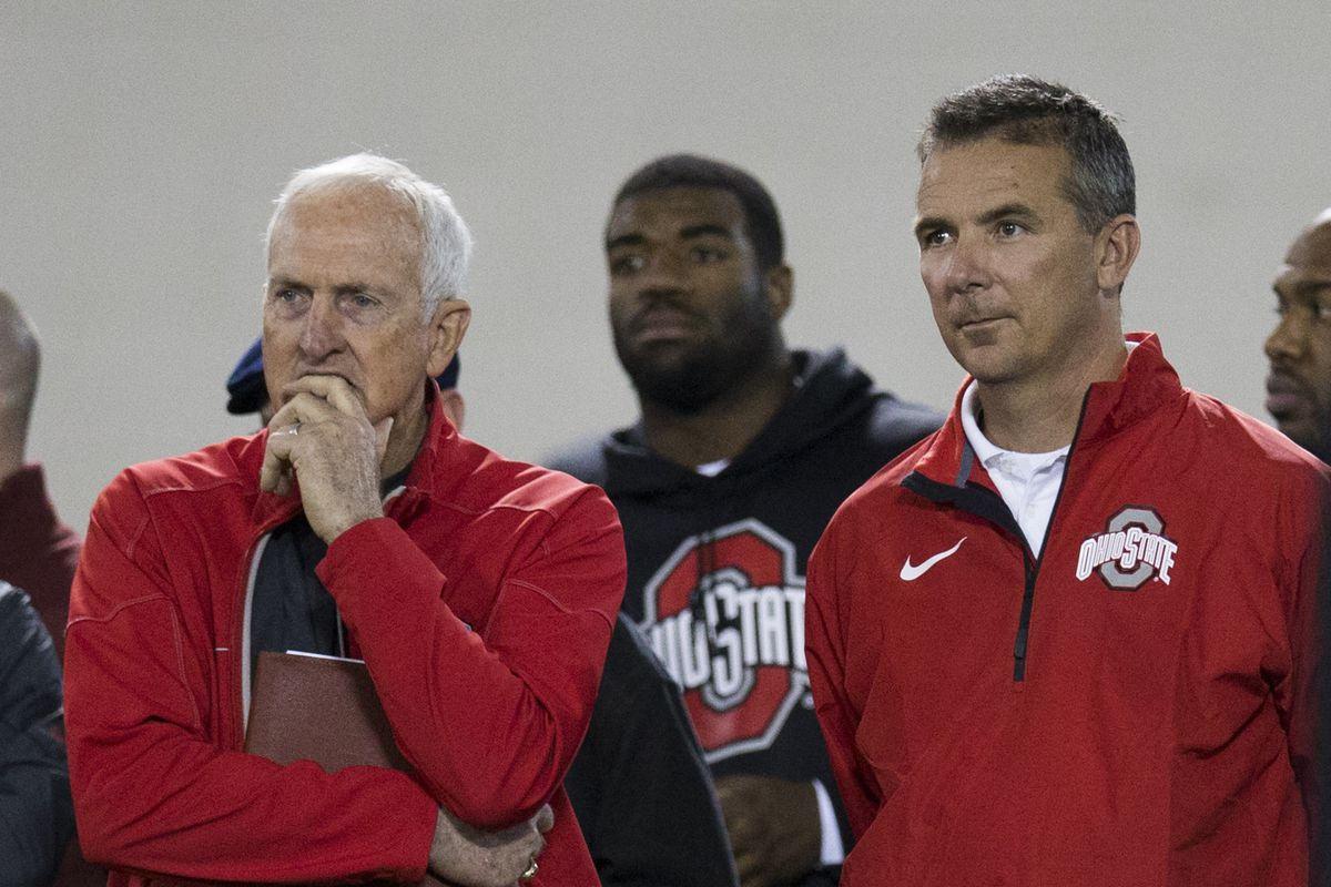 Urban Meyer will look to land a big time tight end in the 2015 class