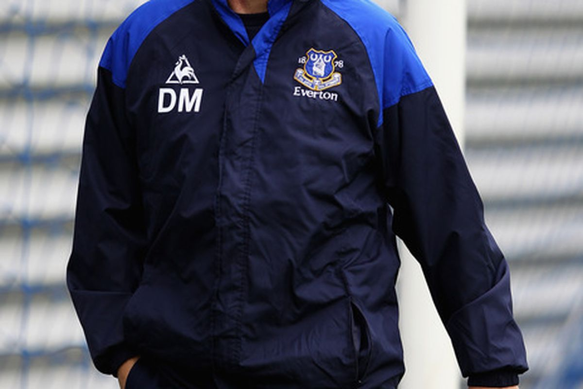 David Moyes' gamble in the Merseyside derby was a calculated one, says our Fan Focuser.