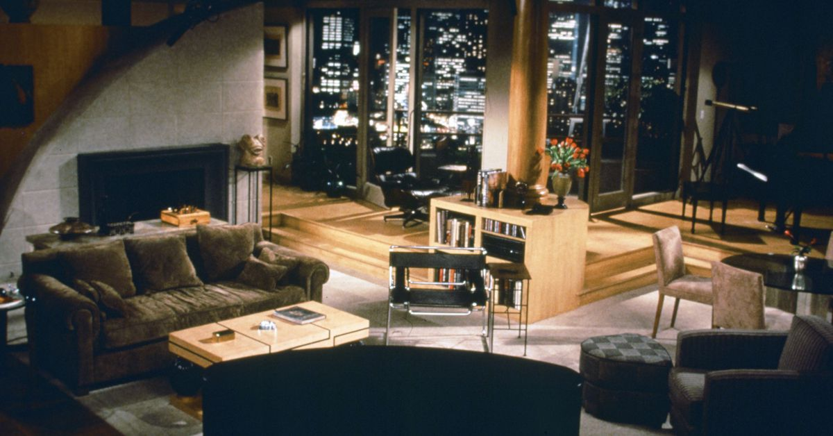 How Much Would Frasier S Seattle Condo Cost Today Curbed Seattle