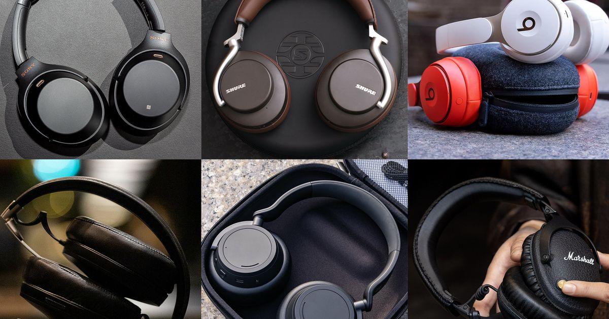 Şu anda satın alınabilecek en iyi gürültü önleyici kulaklıklar