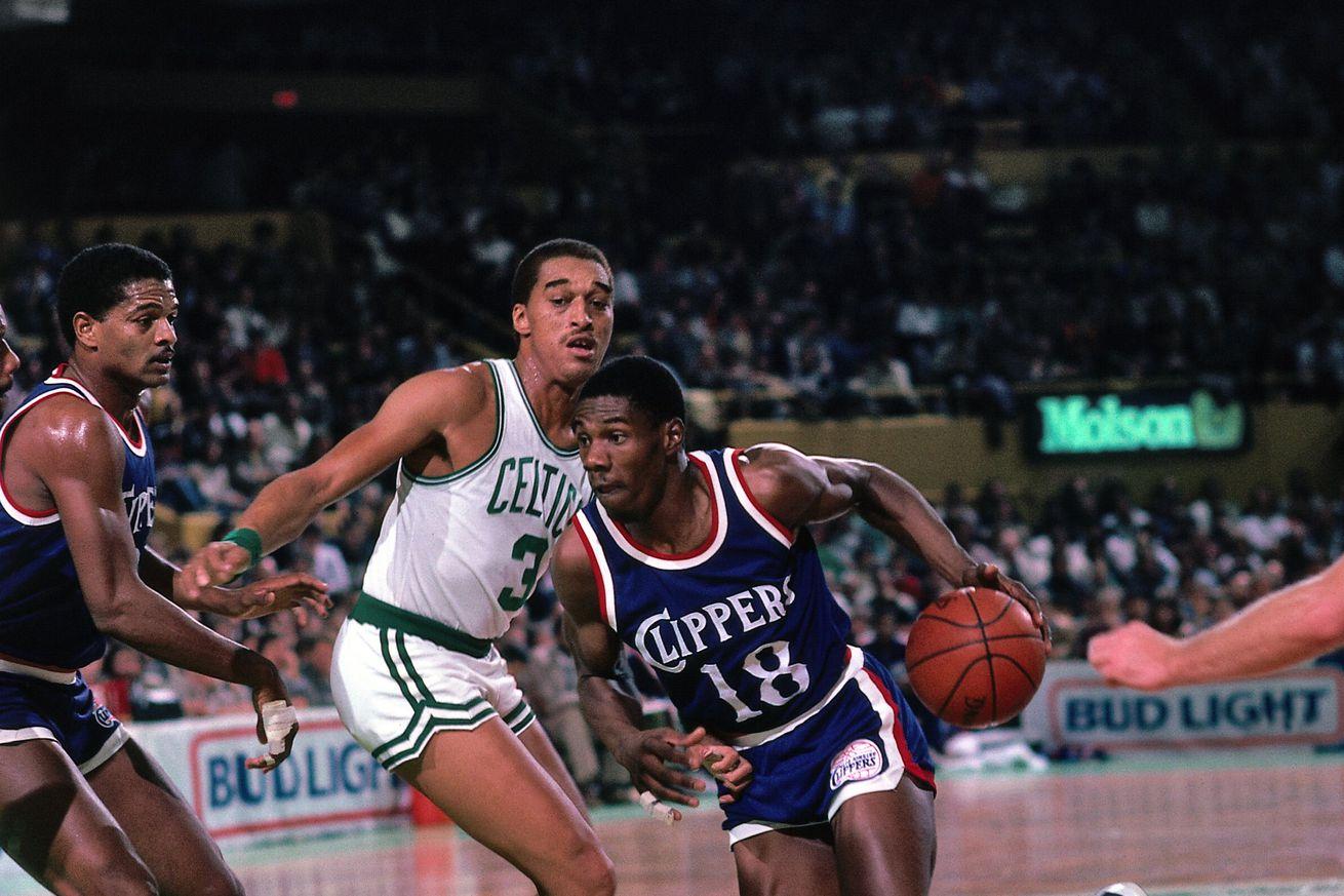 Los Angeles Clippers vs. Boston Celtics