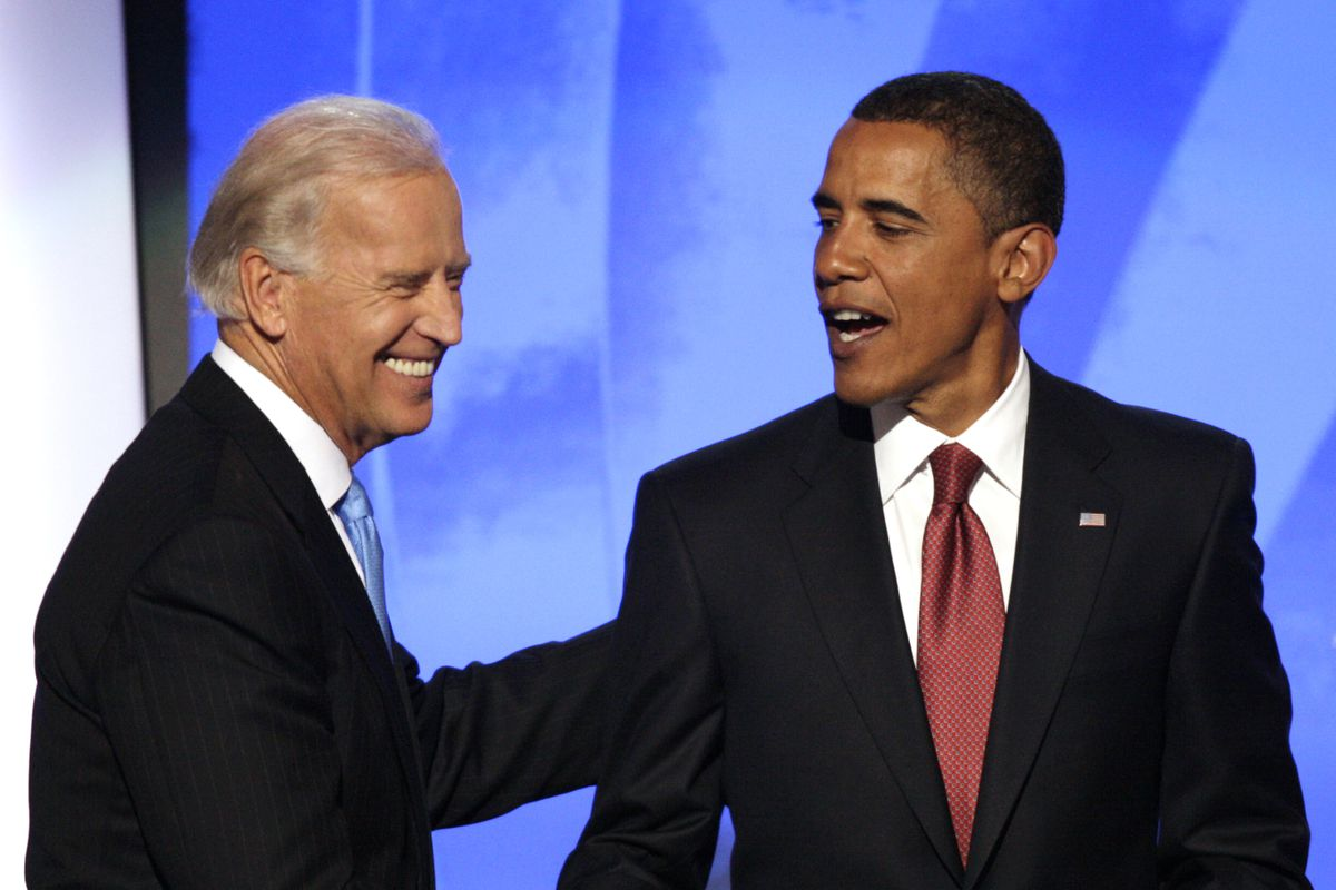 Joe Biden Carries A Stigma On Immigration And He Can Thank Barack Obama Marlen Garcia Chicago Sun Times