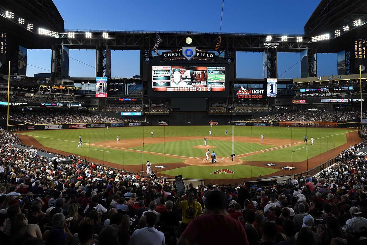Car Lease Chicago >> Diamondbacks Sue To Get Out Of Chase Field Lease - Bleed Cubbie Blue