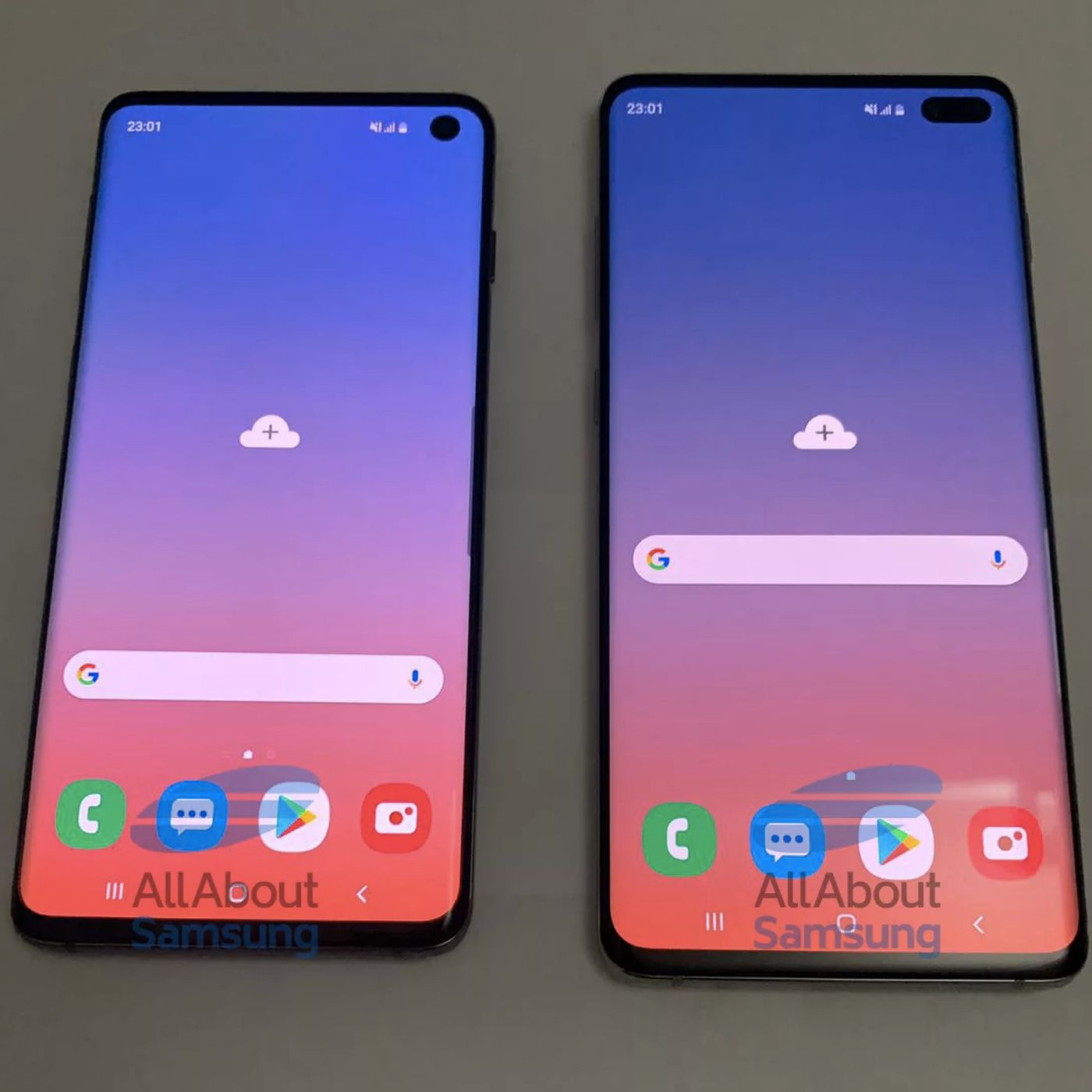 Samsung's Galaxy S10 will be one of the first Wi-Fi 6 phones