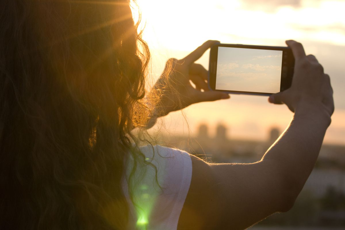 Five Things You Need to Know About Smartphone Time-Lapse Videos