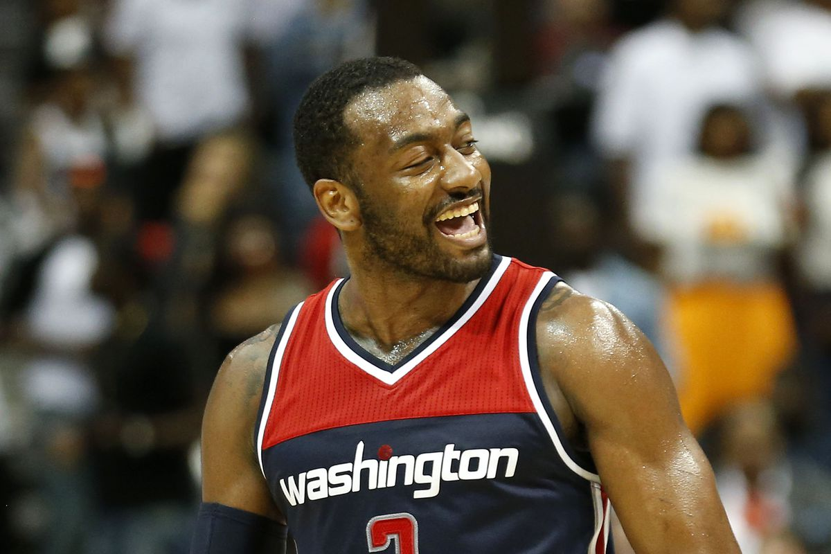 Washington Wizards v Atlanta Hawks - Game Six