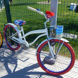 Cubs Bike