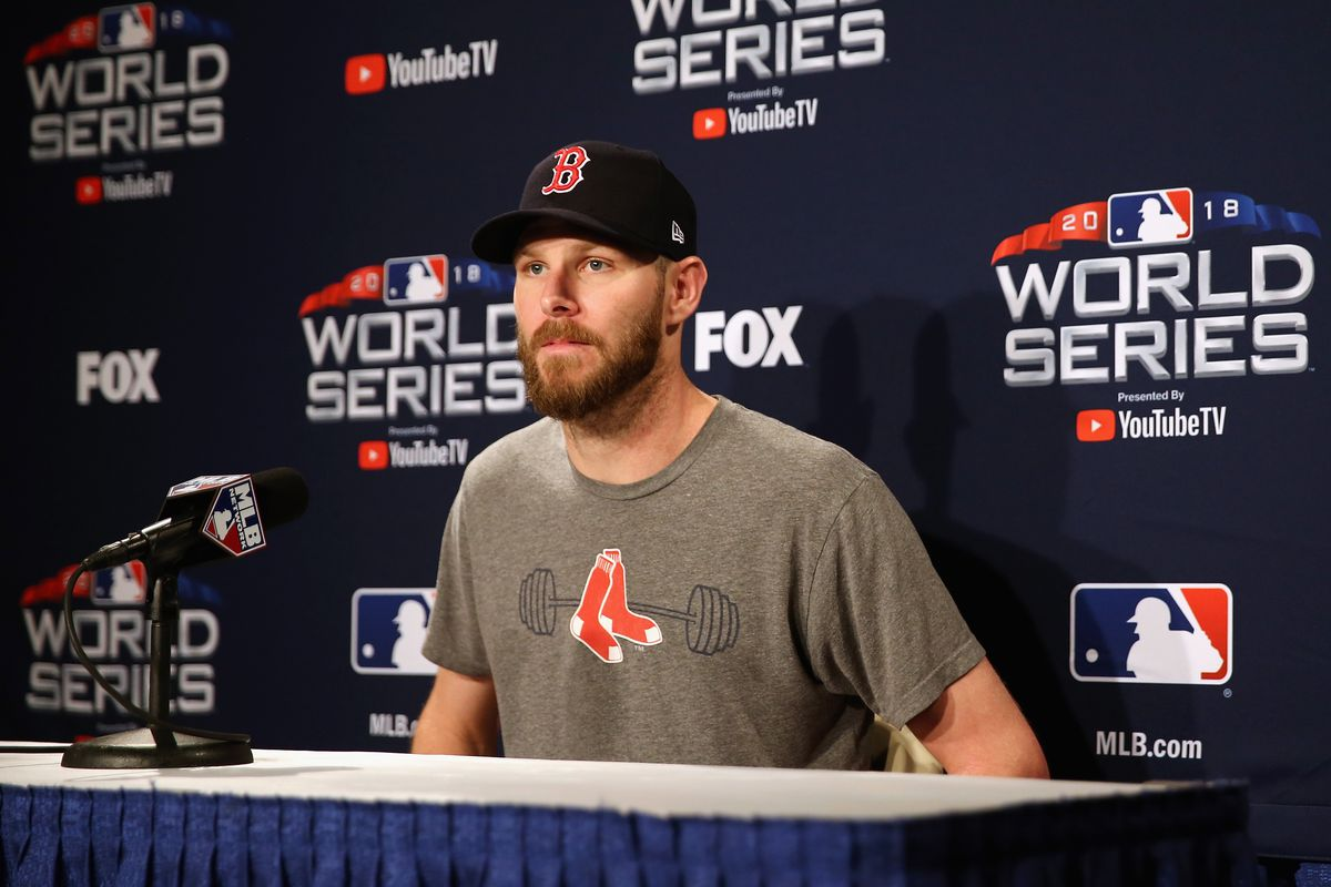 World Series 2018 Game 1 Odds Red Sox Betting Favorites In Tuesday