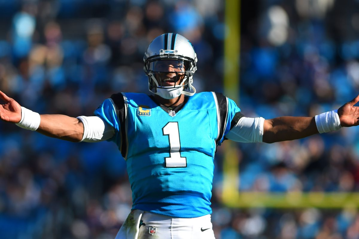 Panthers vs Buccaneers: Step UP or Step OUT, weekly hot ...