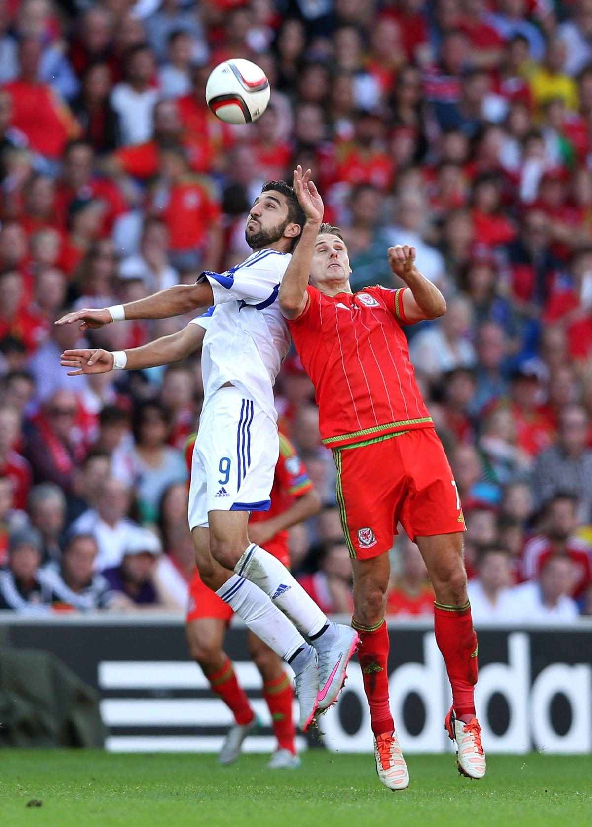 Wales v Israel - UEFA EURO 2016 Qualifier