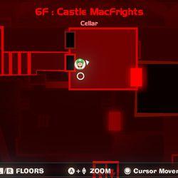 Luigi's Mansion 3 guide: 6F gem locations