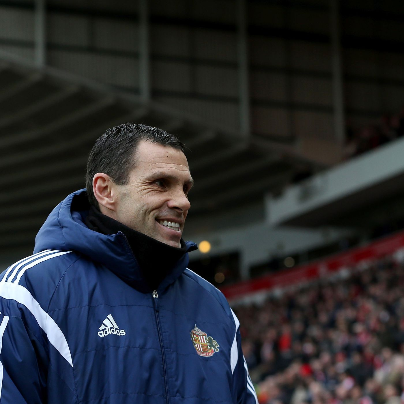 Poyet appointed sunderland manager betting 3 betting small pairs figure