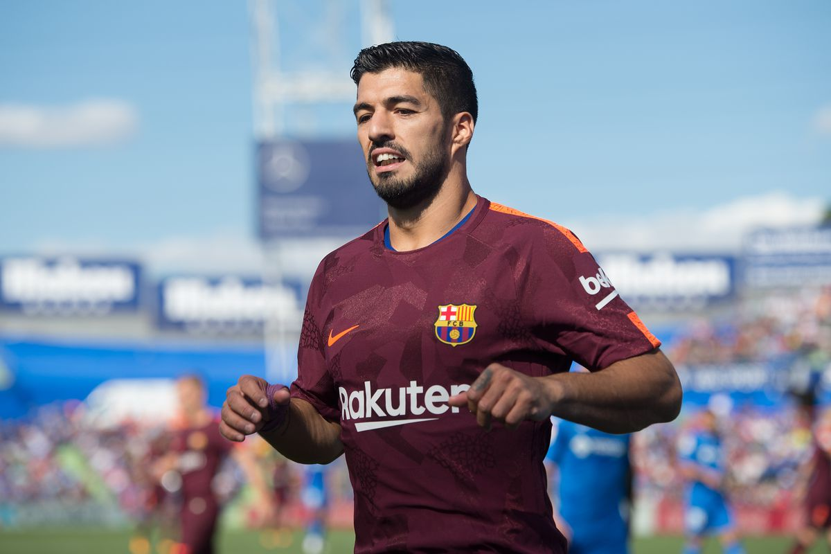 What s going wrong for Luis Suarez at Barcelona Barca Blaugranes