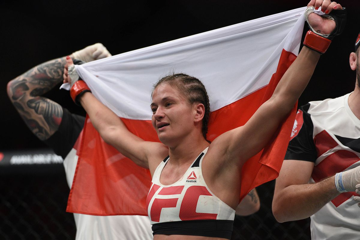 Biggest Winners, Losers From UFC Gdansk - MMAmania.com