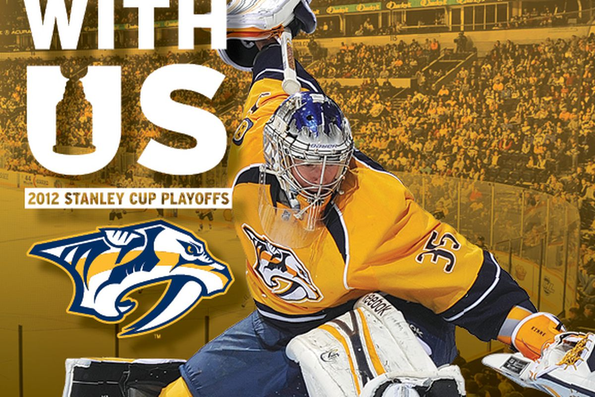 Image via the Nashville Predators.