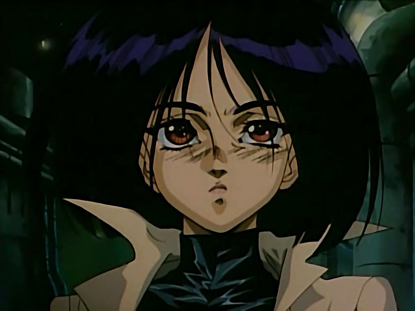 Battle Angels Anime Stopped Short In The 90s But Why