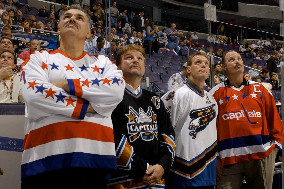 Worst to First Jerseys  The Washington Capitals - Japers  Rink 579f7702a72