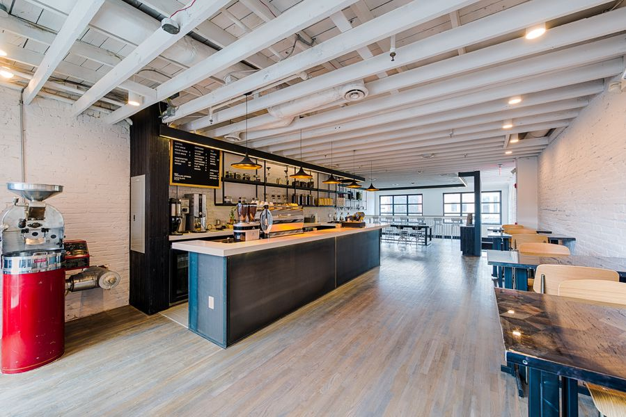 Maketto S Stylish Retail Restaurant Mash Up Is Something D