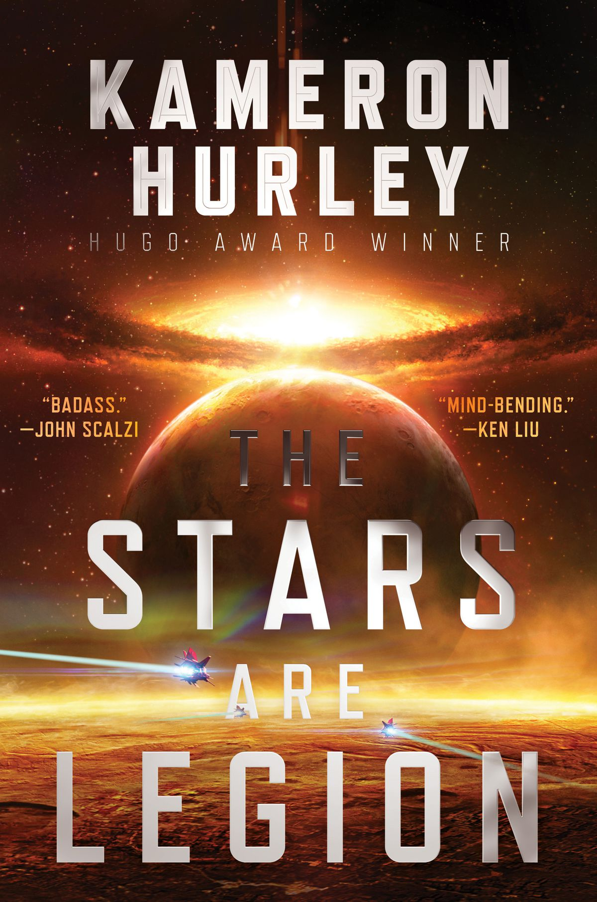The 13 best sci-fi books to check out on your new Kindle ...