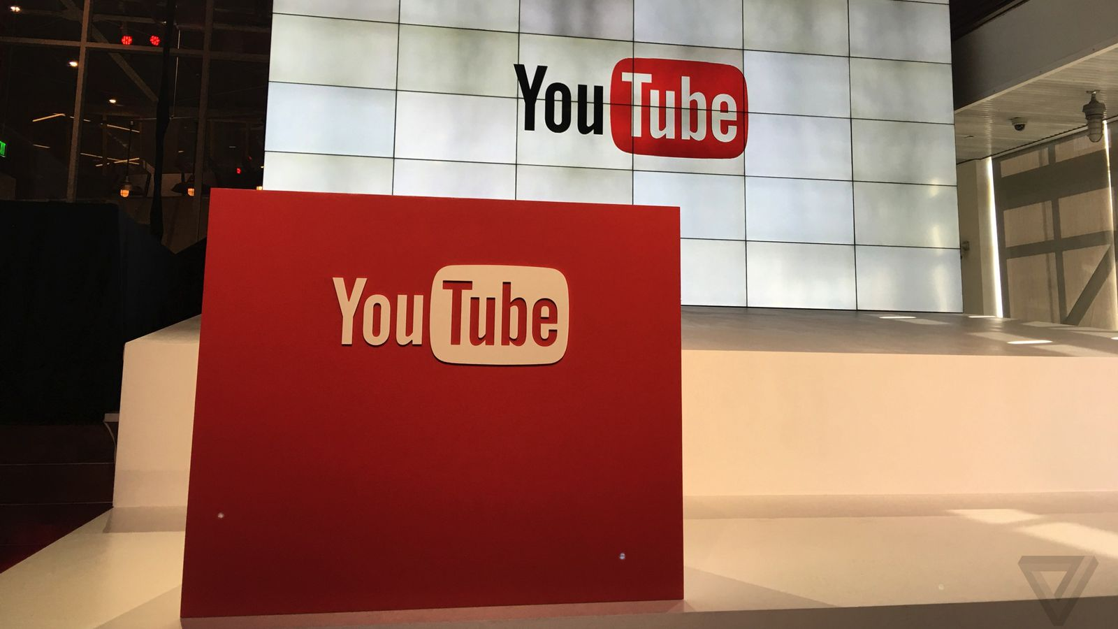 YouTube is getting a Material Design look and feel - The Verge