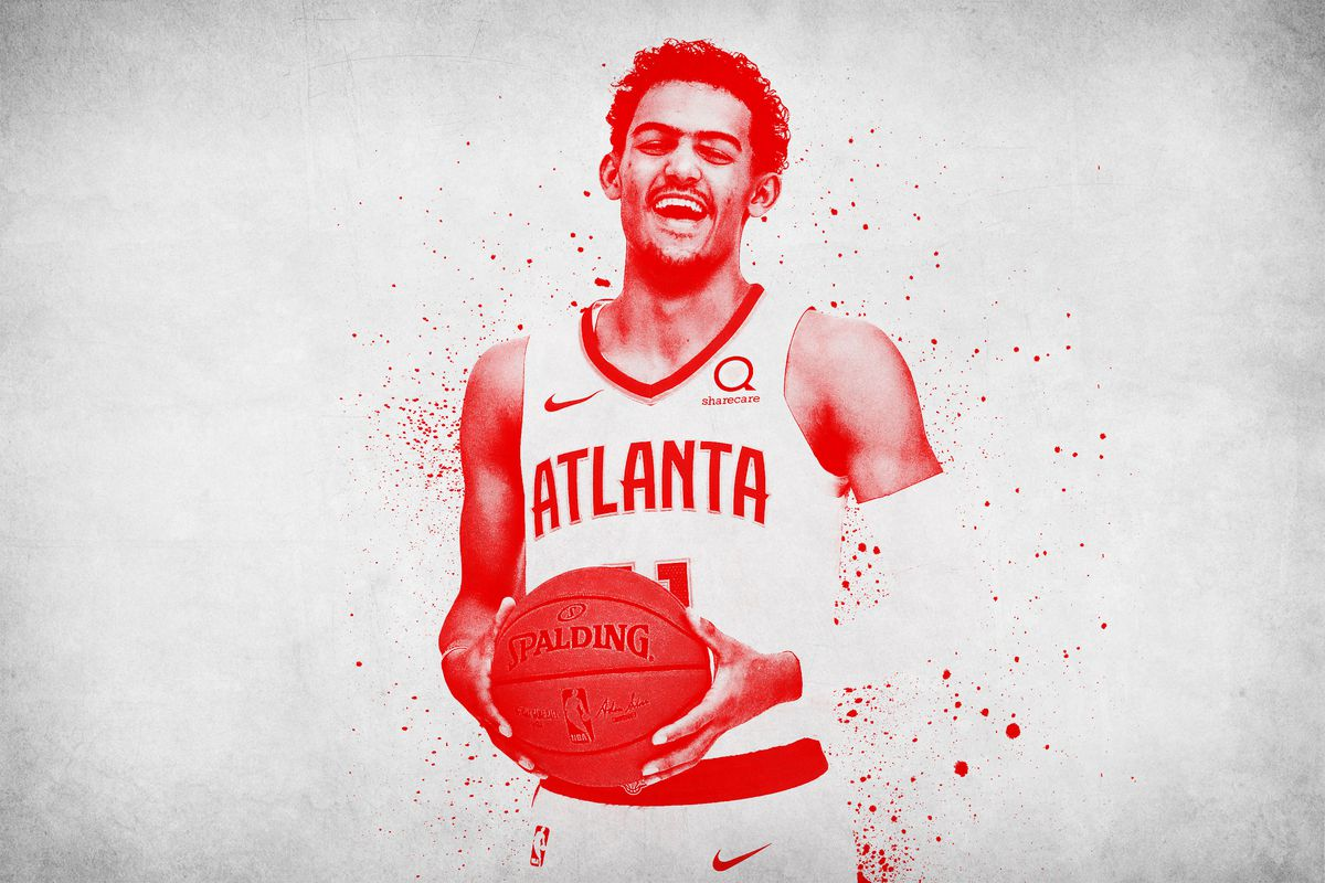 The Rookie Curve  Trae Young s Success Will Depend on Perpetual ... 1b889005f