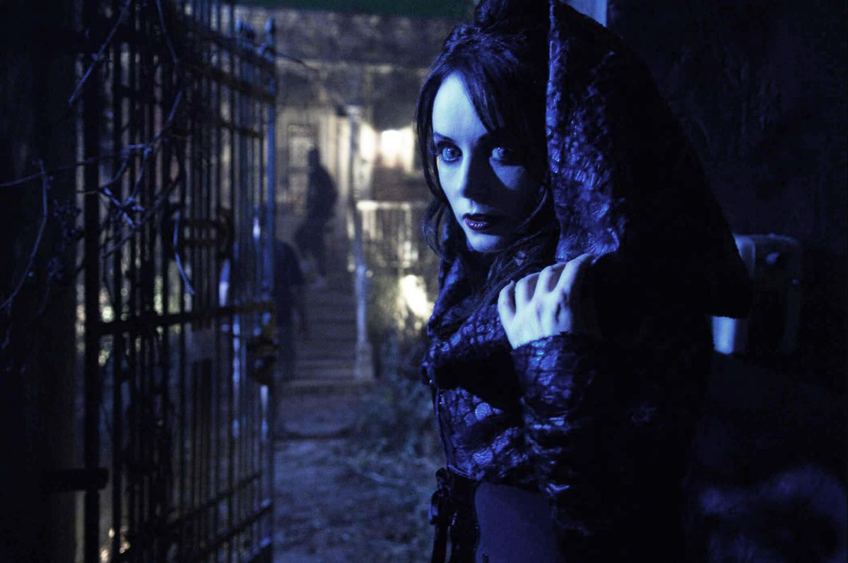 Repo The Genetic Opera Is A Gory Disturbing Awful Musical That