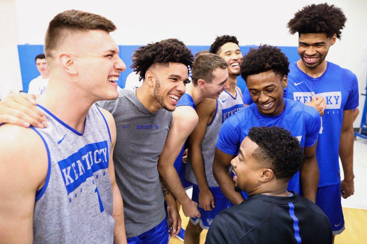 Kentucky Basketball Pro Day: 1 takeaways for each Wildcat