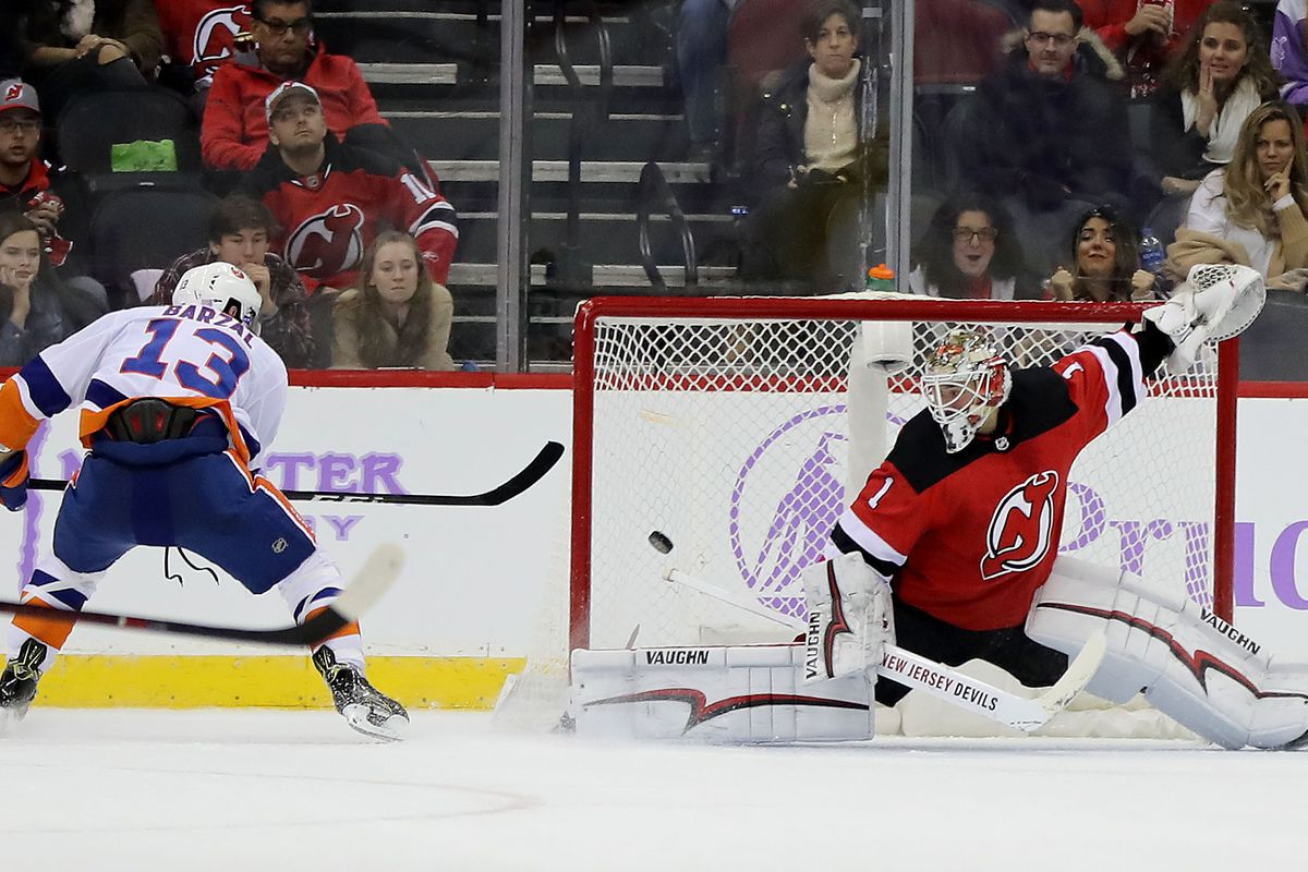 newest e802a 3dfa3 Frustration & Overtime Failure Forced New Jersey Devils Fall ...