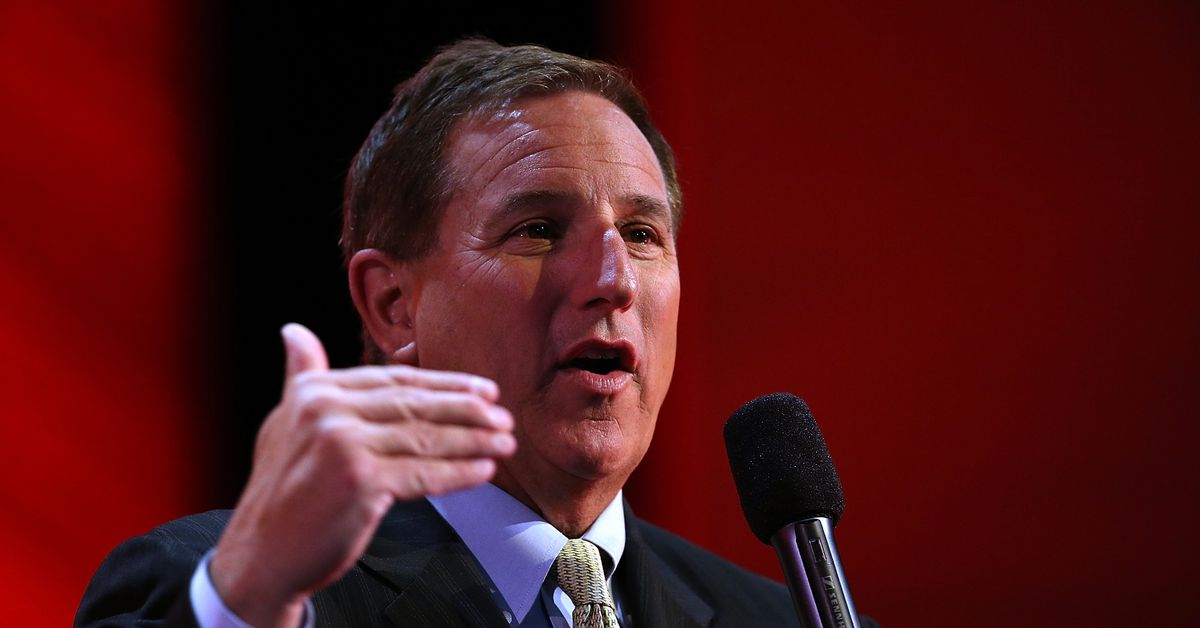 Oracle co-CEO Mark Hurd says you need these three things ...