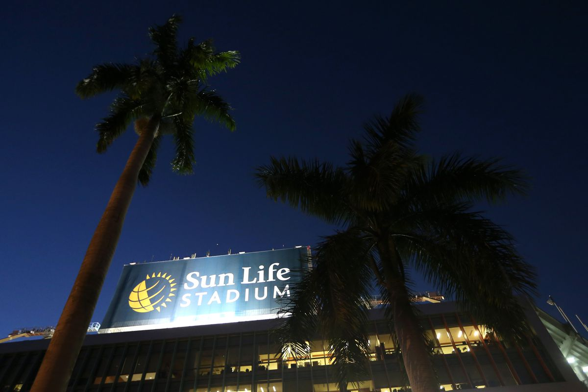 The state of Sun Life Stadium could rest squarely on whether Miami lands Super Bowl 50.