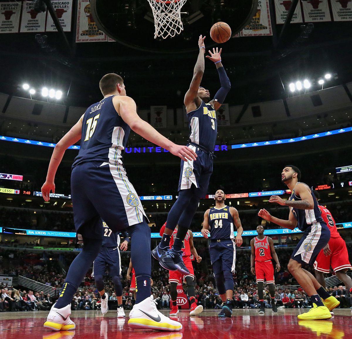 Denver Nuggets Malone: Recap Of The Michael Malone-Nikola Jokic Era Of Nuggets