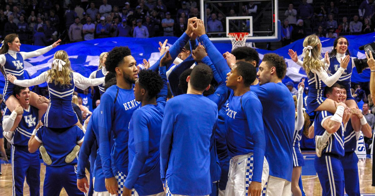Calipari S Kentucky Wildcats Are Young Streaky And Loaded: How To Stream UK Basketball Vs Seton Hall Pirates 2018