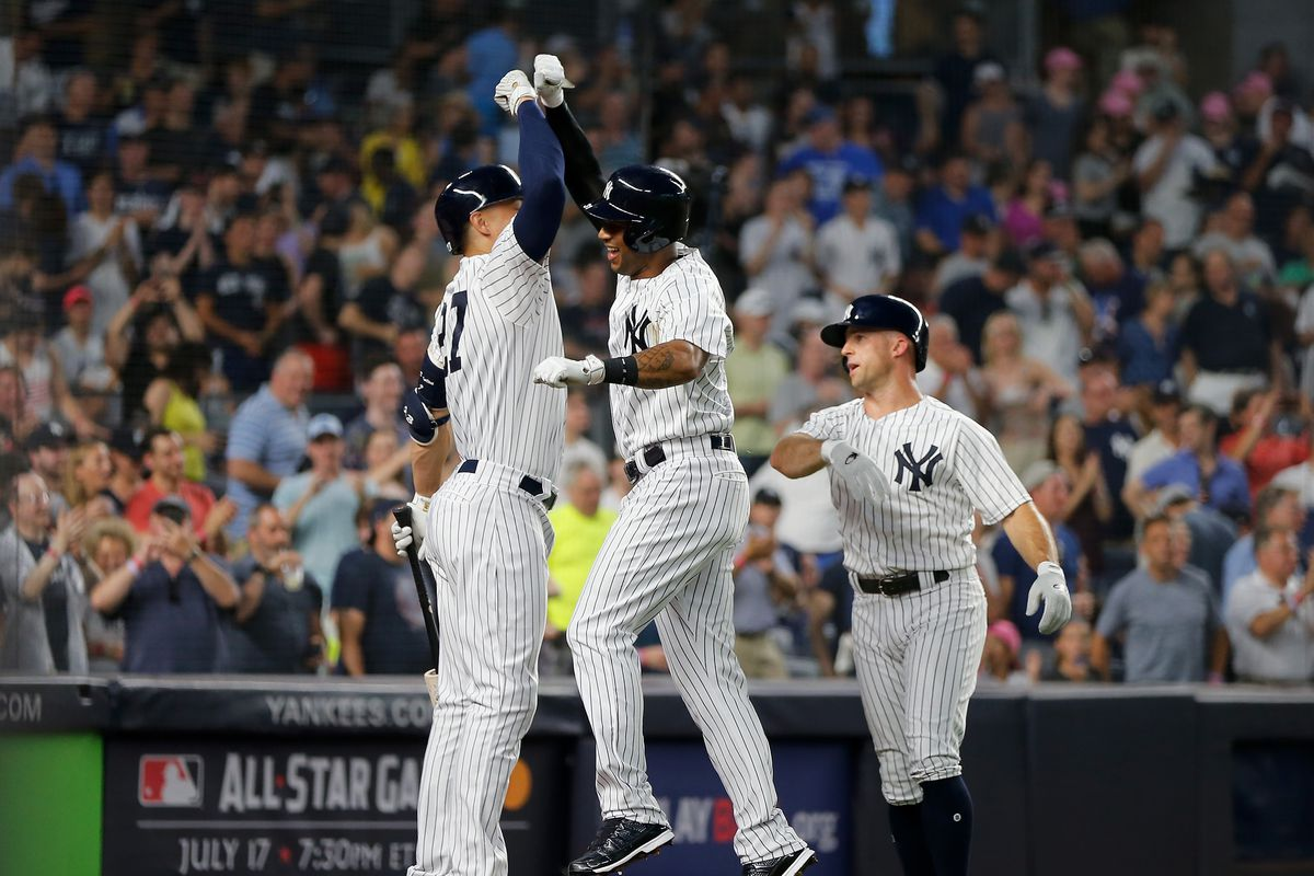51677fb9297 Yankees vs. Red Sox  Series Preview - Pinstripe Alley