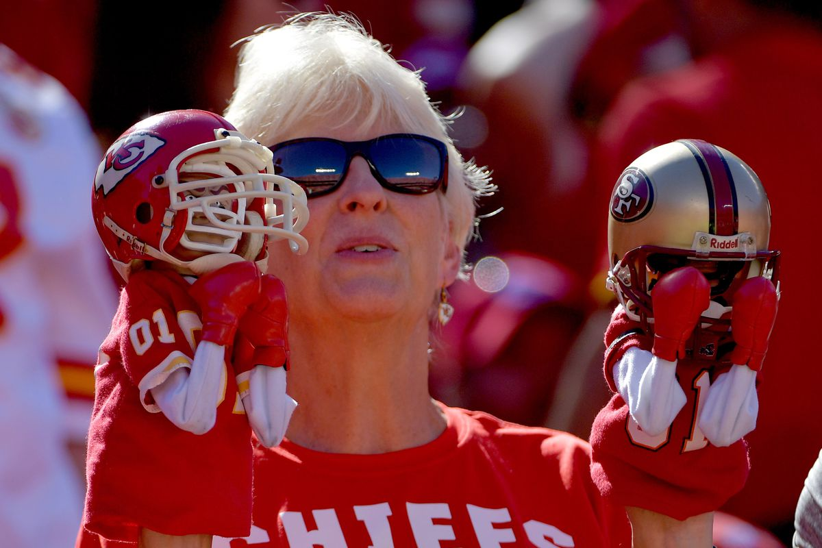 Chiefs Starting Lineup Notes For Saturday S Game Against 49ers Arrowhead Pride