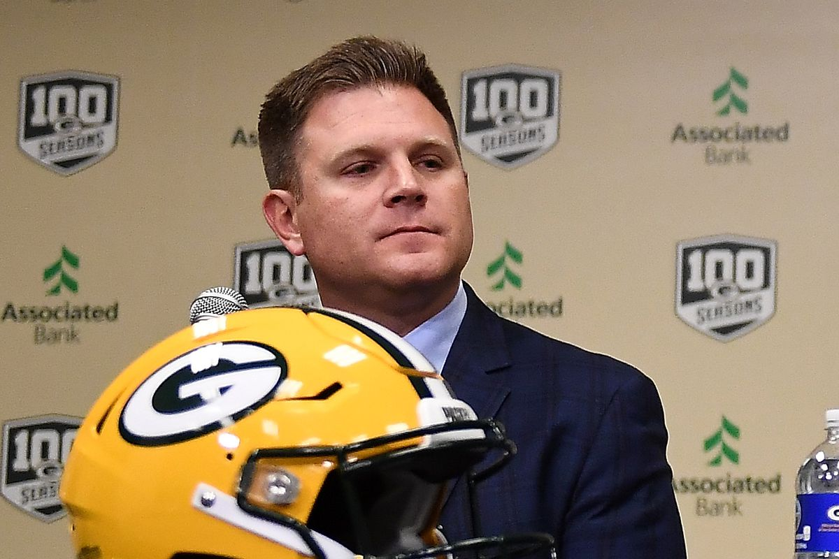 Packers finalize hire of Milt Hendrickson to front office, per report
