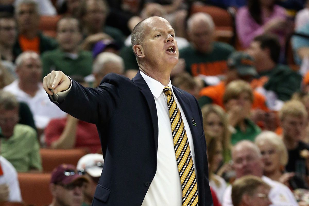 The basketball season is finally here and Tad Boyle's Buffaloes will take on Baylor tomorrow at the American Airlines Arena.