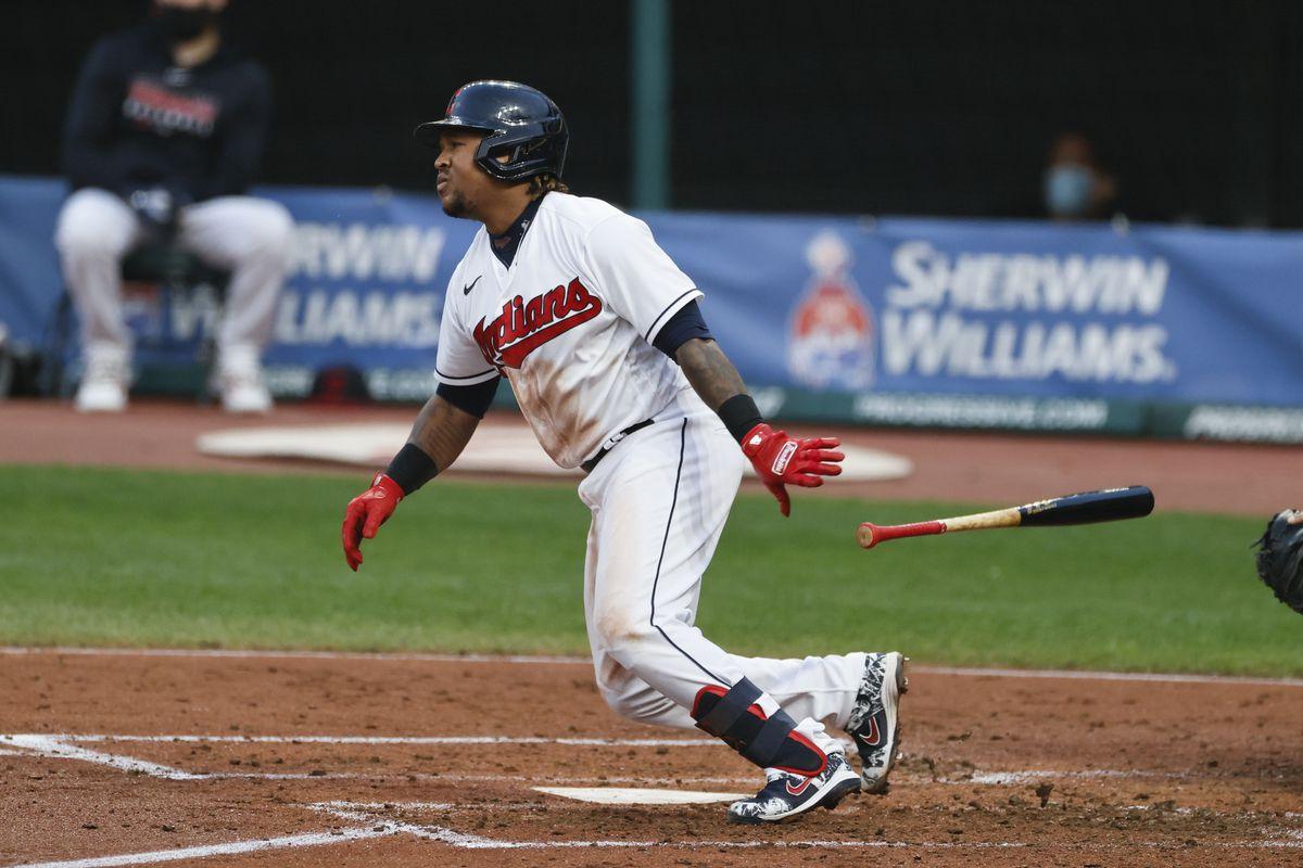 Chicago White Sox v Cleveland Indians