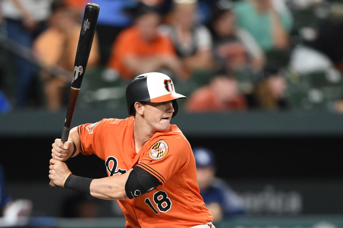015118ce9 Baltimore Orioles Top 20 prospects for 2018 - Minor League Ball