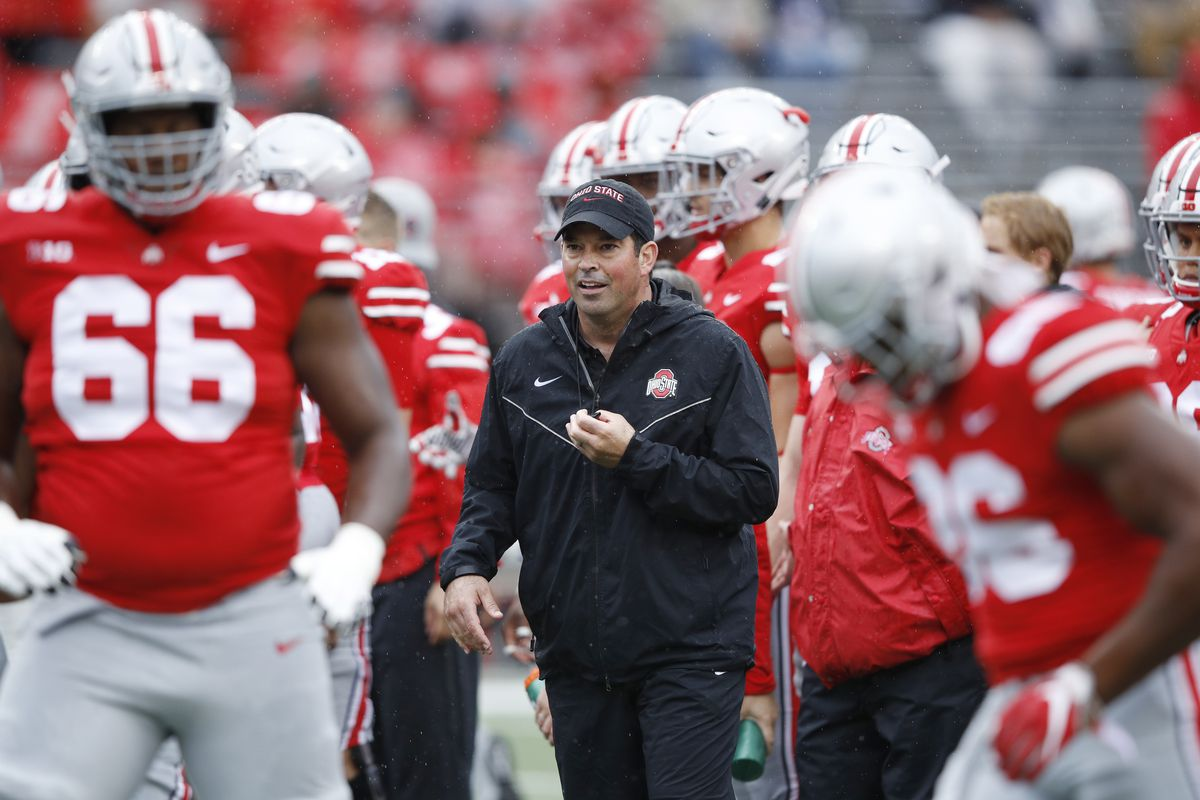 4d7cb2c1351 5 things learned from Ohio State's 52-3 win against Rutgers - Land ...