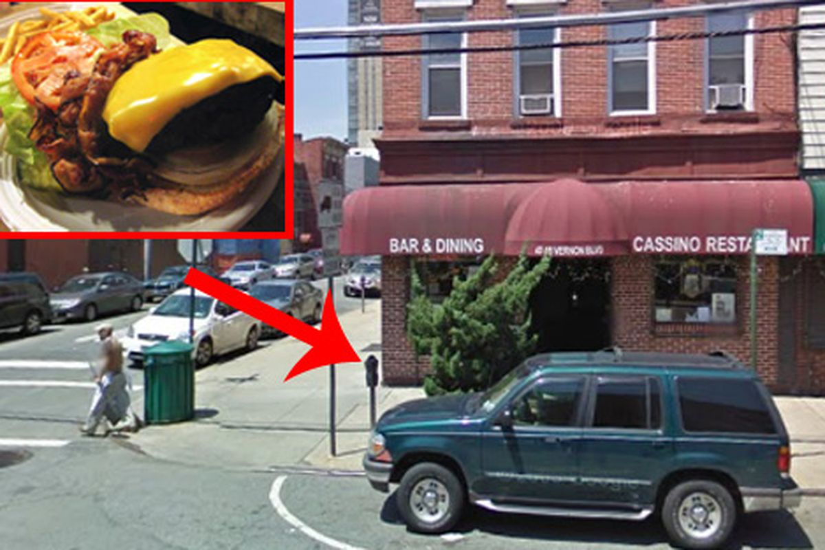 Corner Bistro Long Island City Ny