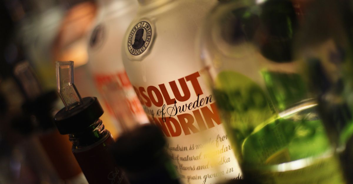 alcohol a growing problem in the