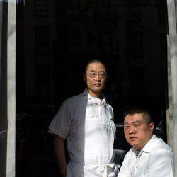 "<a href=""http://ny.eater.com/archives/2014/06/nick_kim_and_jimmy_lau_plan_neta_followup_shoku.php"">Nick Kim and Jimmy Lau Plan Neta Follow-up Shuko</a>"